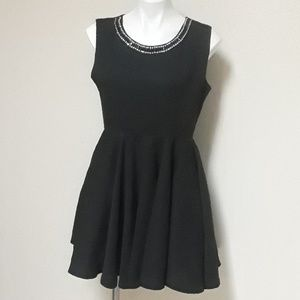 Little black dress by Love culture
